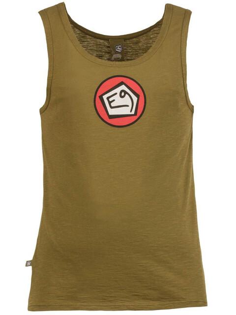 E9 M's Rtun Tee Pistachio